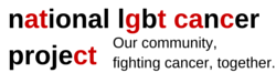 The LGBT Cancer Project Logo